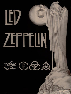 Faith And Theology Led Zeppelin Iv A Theological Meditation