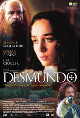 Baixar Filme Desmundo   Nacional Download