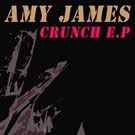 Amy James, Crunch, Pure Substance