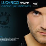 Luca Ricci presents Aenaria Tech Sonar 2010