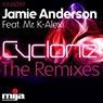 Jamie Anderson K-Alexi Cyclone Remix