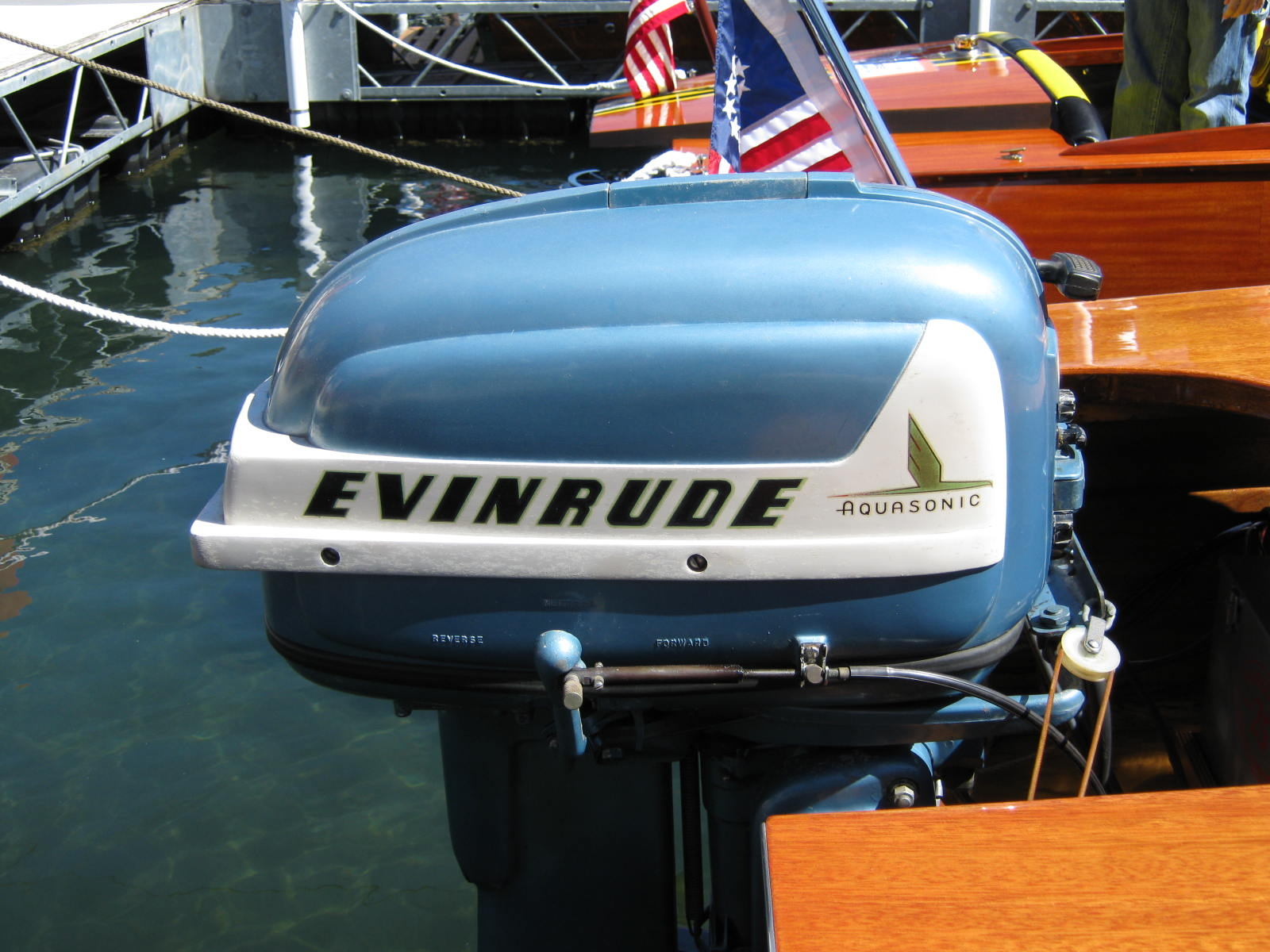 Evinrude Big Twin Wiring Diagram - Wiring diagram