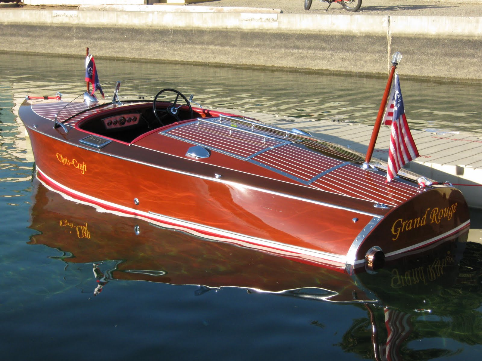 ... Chelan – Wooden Boat Show Edition | Classic Boats / Woody Boater
