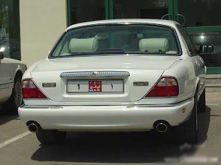 Kiffil Cool Cars Amp Number Plates