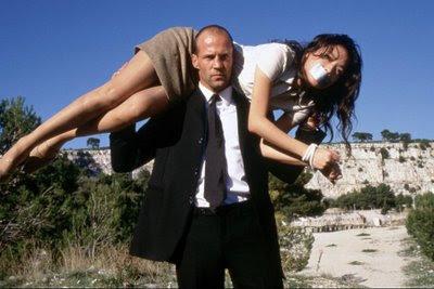 El Transportador (Jason Statham)