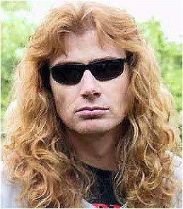 Mejor Disco de Megadeth? Mustaine