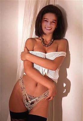 Alizée hot