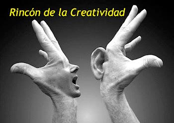 Rincón de la creatividad