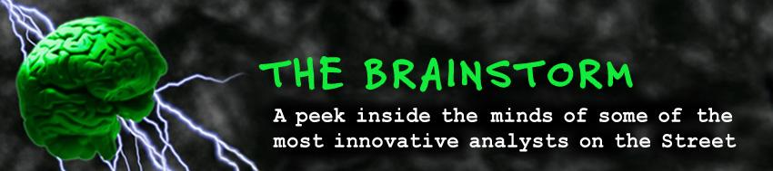 The Brainstorm