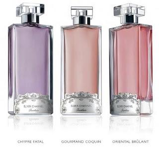 Perfume Shrine Elixirs Charnelscarnal Elixirs By Guerlain New