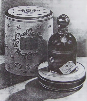 alfin fragrances inc It seems this was created when piguet was sold to a company called, alfin inc solely to cash in on the fame of fracas for women when the company was sold fashion fragrances & cosmetics ltd in 1995 this formula was dropped as a phony piguet from the line it was considered not a legitimate creation of the house of.