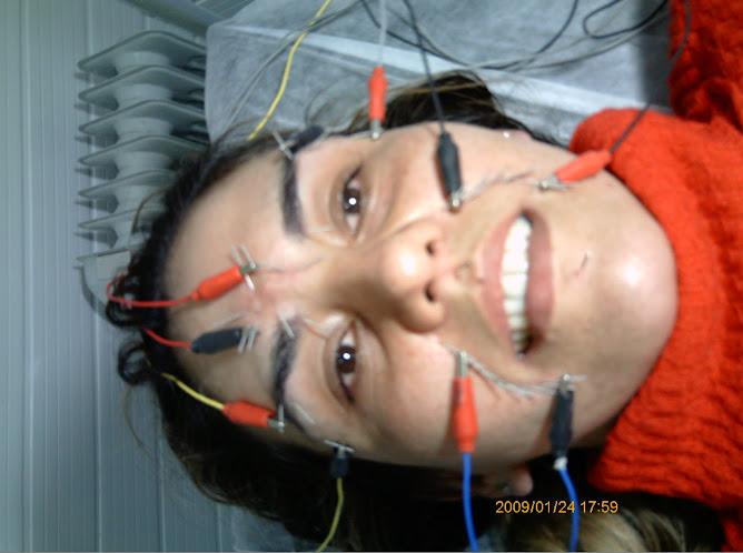 Tratamento com eletroacupuntura