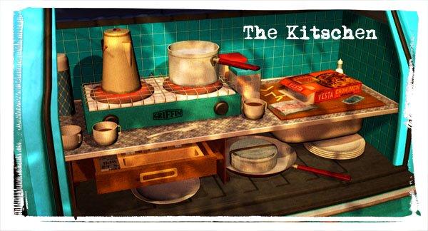 The Kitschen