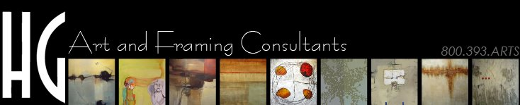 HG Art and Framing Consultants