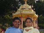 Me and Lalitha