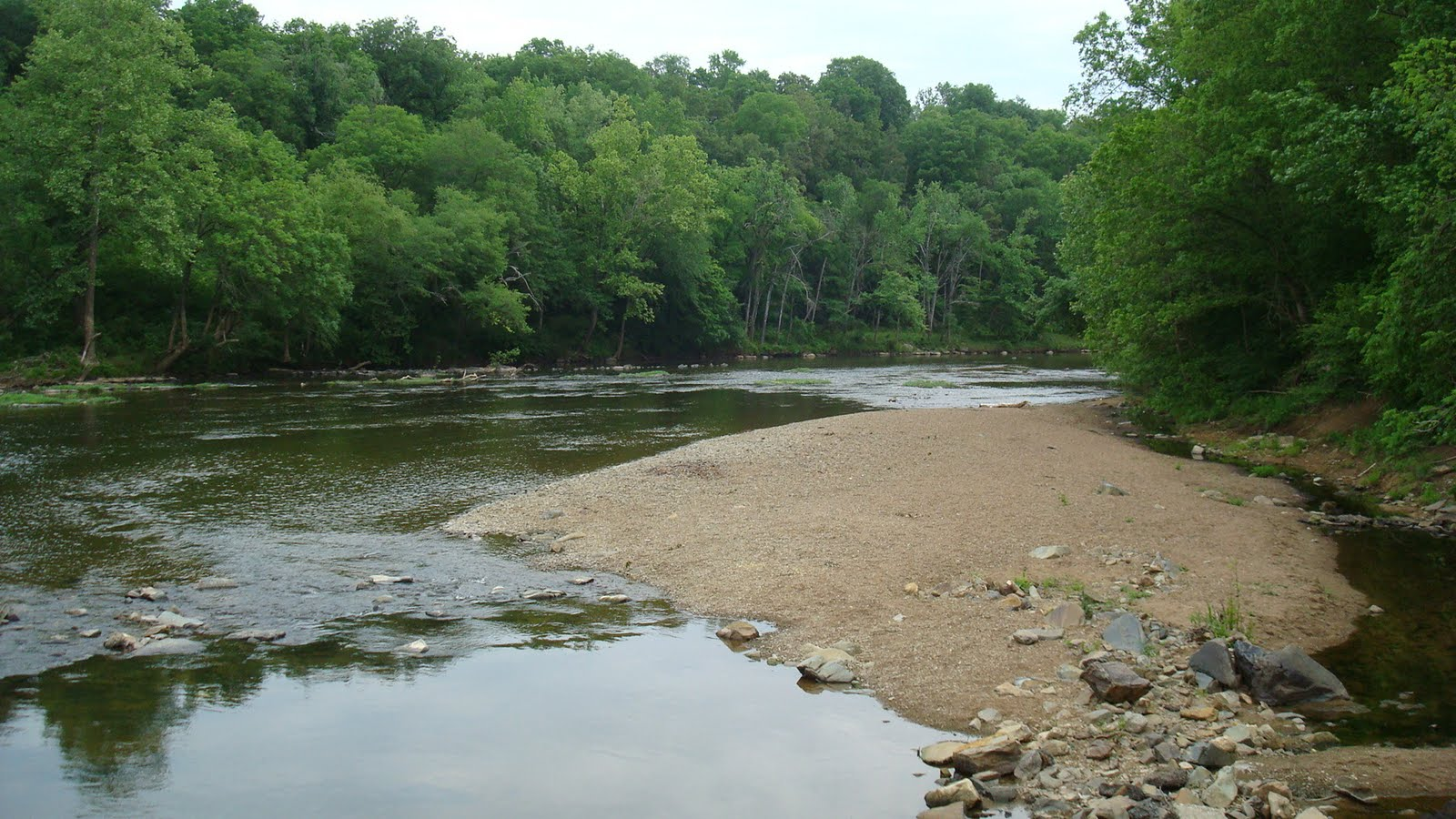 rocky river dating site South carolina state parks with native american heritage: charles towne landing, charleston county edisto beach state park pacolet river heritage preserve.