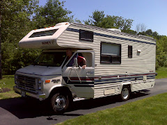 "Dave's ""new"" camper"