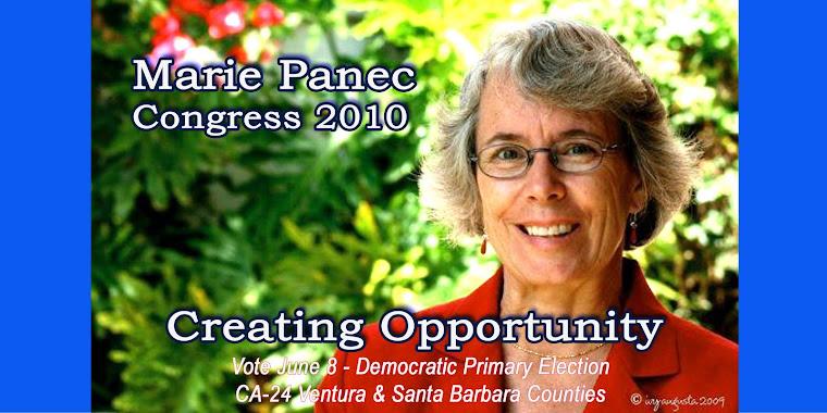 Marie Panec - Panec4Congress