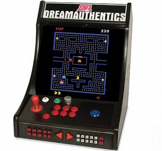 Ever wished to revive those quondam legendary games y'all played inwards your childhood Tabletop Arcade With 150 Classic Games