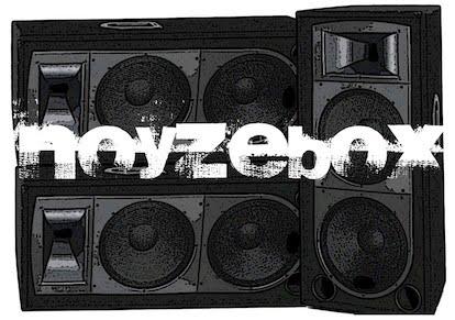 noyzebox