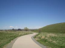 Denver' Bike Paths 2010 Exploring Cherry Creek State