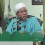 USTAZ MOHD RASHIDI ABDULLAH - KULIAH MAGHRIB  -