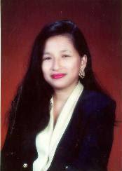 Janette Toral 1994