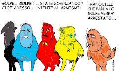 L'Italia: Una Monarchia Incostituzionale