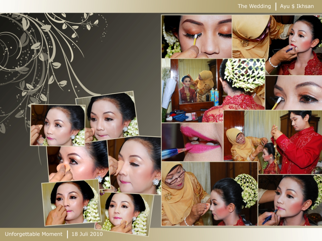 DOKUMENTASI WEDDING MURAH