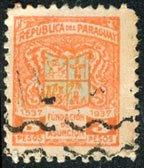 Aniversario de la Fundación de Asunción (1537-1937)