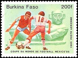 Mundial de Fútbol de México '86