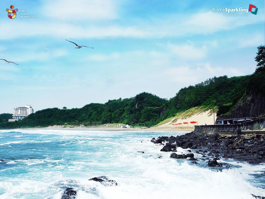 Jeju Island, Korea  ♥♥季节。奏鸣曲 Season Sonata