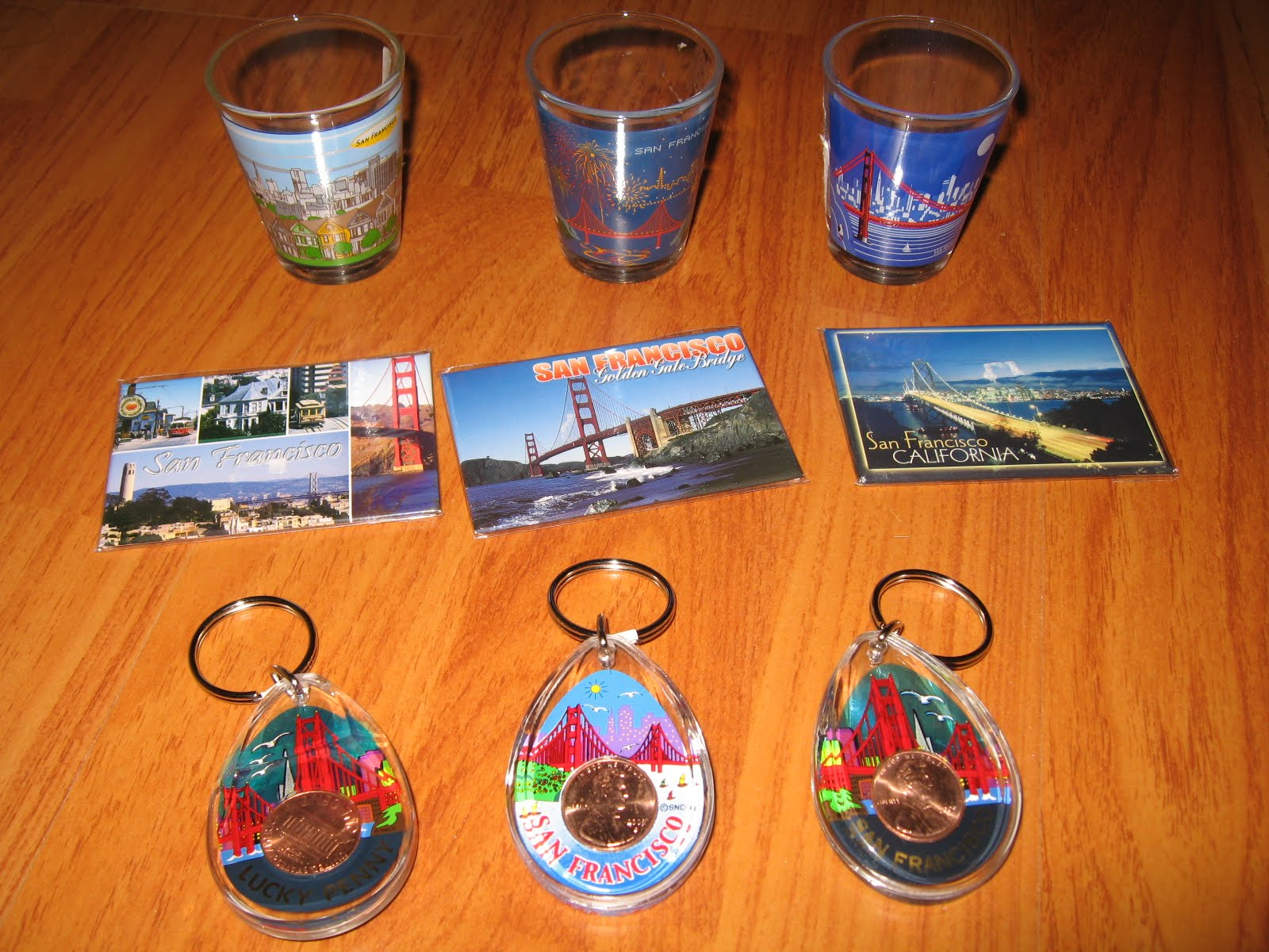 Gifts For My Ukrainian Host Family And Friends The Jinger
