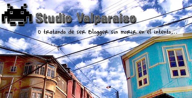 Studio Valparaiso