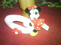 KOLEKSI FROM DISNEYLAND PARIS.