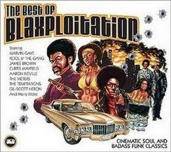 Best of Blaxploitation