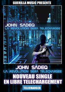 John Sadeq