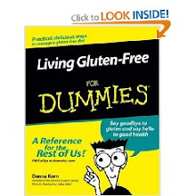 Live a Gluten Free Life...