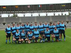Equipo Copa Mundial Paris 2007