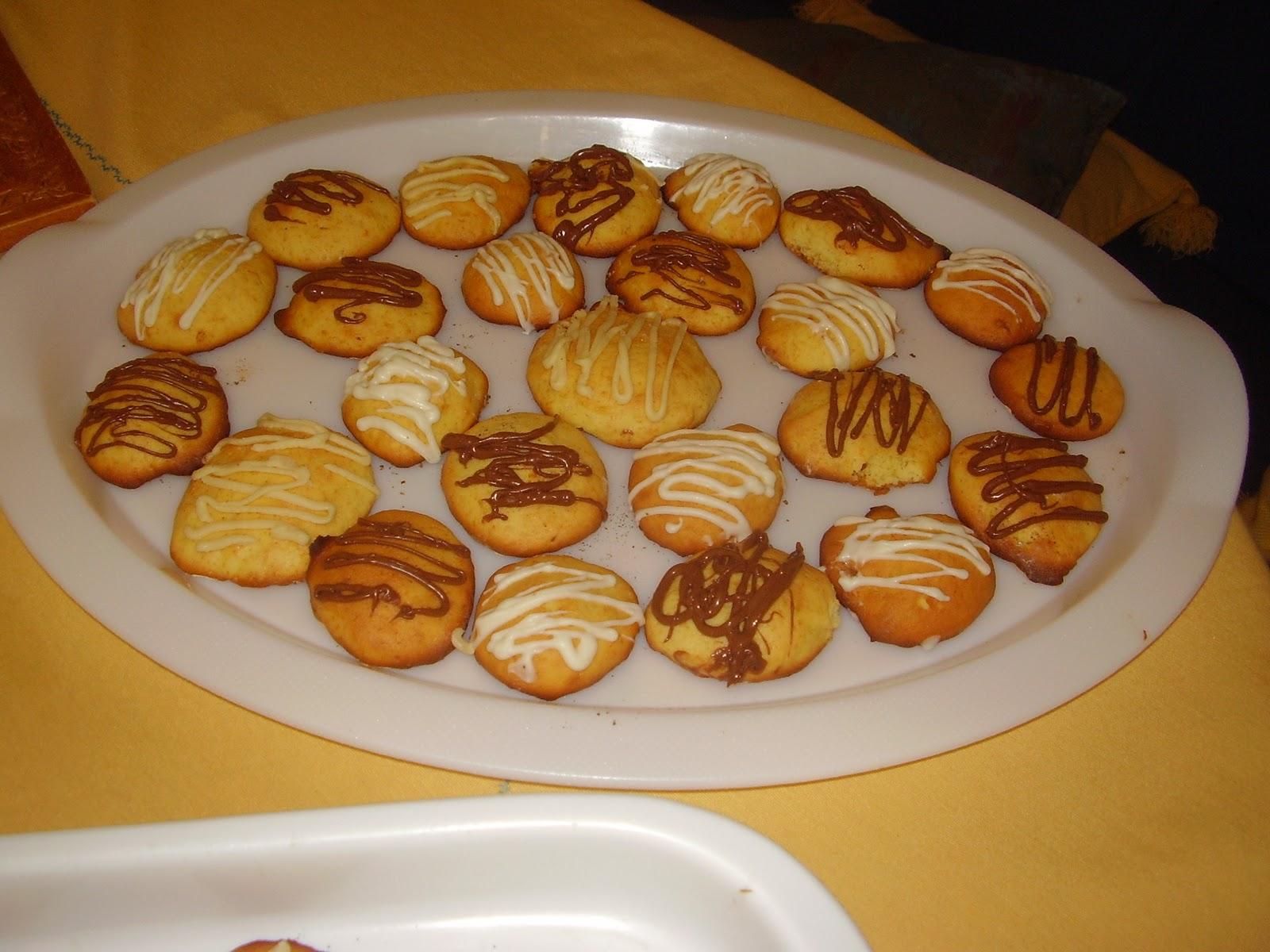 Las comidas de carmen galletas de naranja for Cocinas baratisimas