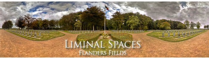Liminal Spaces - Flanders Fields Exhibition