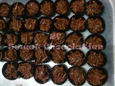 Almond Rocher ~ 50pcs=RM30
