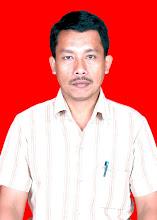 Kaharuddin, S. Ag., M. Pd.I
