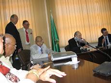 Tripoli, Libya 2010