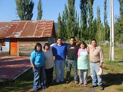 JULIAN Y FAMILIA