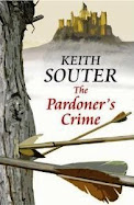 The Pardoner's Crime by Keith Souter