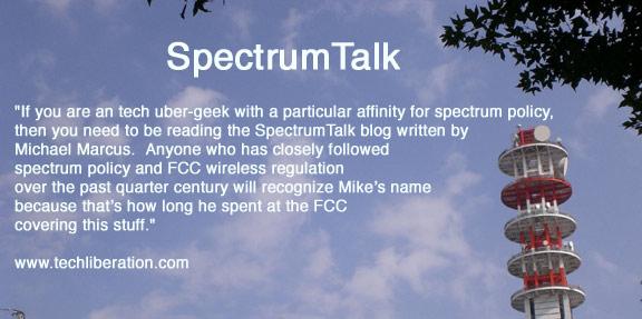SpectrumTalk