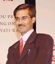विभाष कुमार झा