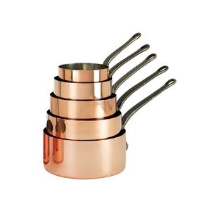 couture d coration comment nettoyer les outils de cuisine aluminium cuivre argent. Black Bedroom Furniture Sets. Home Design Ideas