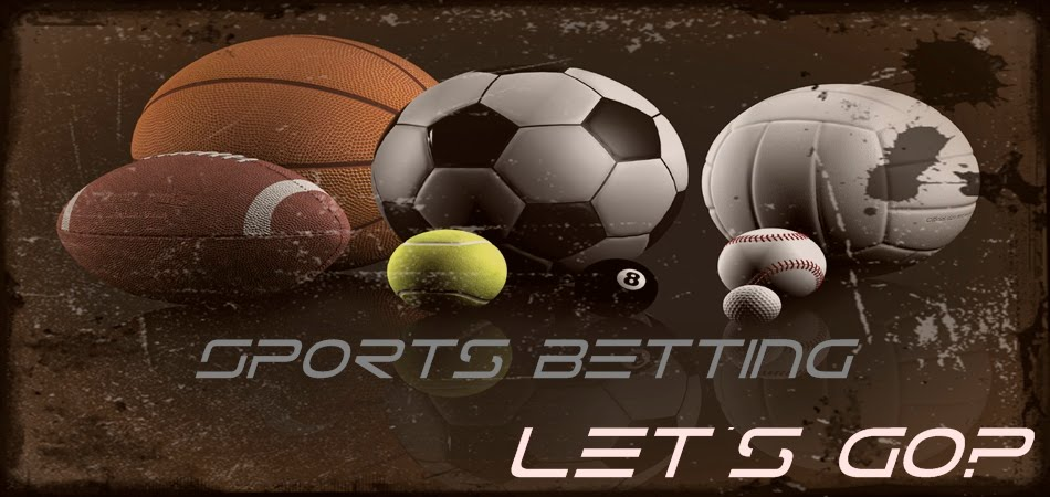 Sports Betting / Apostar Online